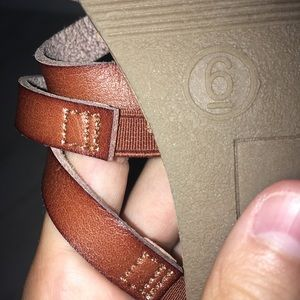 Mossimo Supply Co. Shoes - summer sandals!